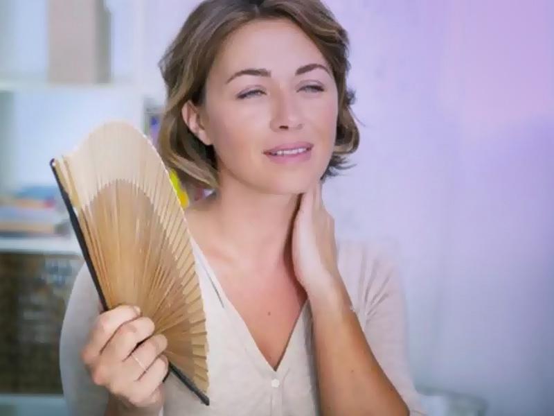 Del climaterio a la menopausia.